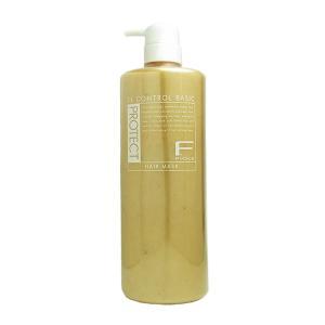 フィヨーレ Fプロテクト  ヘアマスク  ベーシックタイプ  1000g ポンプ|antec35