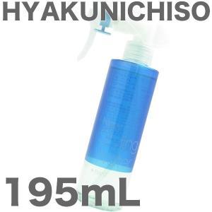 百日草  ニュースタイリングウォーター ハード 195mL|antec35