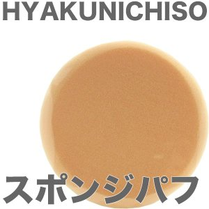 百日草  スポンジパフ|antec35