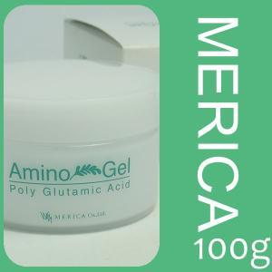 メリカ アミノジェル  100g antec35