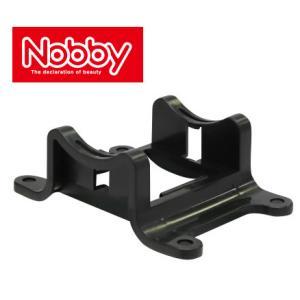 ノビー ドライヤースタンド ブラック 【NB1903・NB2503 専用】|antec35