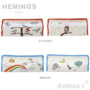 HEMING'S tente enfant ティッシュケース ティッシュボックス ティッシュBOX 詰め替え|antena5|05