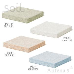 SOIL ソープディッシュ(浴室用) 石鹸トレー 石鹸皿 水滴 石けん バスルーム お風呂場 シャワー antena5 02
