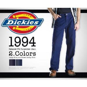 即発送 ディッキーズ Dickies DICKIES デニム ディッキーズ ジーンズ 1994 ワークパンツ メンズ dickies 1994  予約 9月上〜9月中順次発送予定|anthem