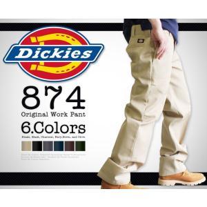 ディッキーズ Dickies DICKIES チノパン ディッキーズ 874 ワークパンツ メンズ dickies 874|anthem