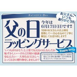 【ANTHEM新サービス!!】《+300円で出来る♪》ラッピングサービスチケット(present-box)|anthem