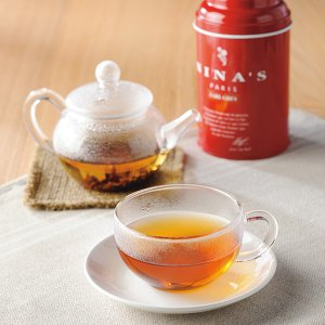 Ninas / 紅茶セット