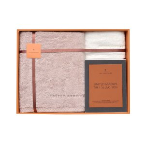 UNITED ARROWS GIFT SELECTION+オリジナルタオルセット <UAGS-CL>...