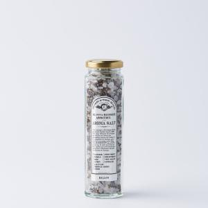 BALLON (バロン) アロマバスソルト ボトル入り ラベンダー