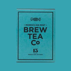 緑茶(ガンパウダー)とペパーミントリーフのみのブレンド。 手もみで丁寧に仕上げた緑茶(ガンパウダー)...