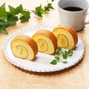 しっとり信州たまごロールケーキ (5個以上でご注文ください)※お届け目安約10日