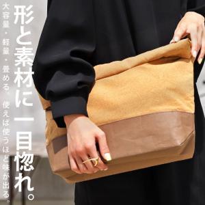 [FLY BAG]クラッチバッグ おし ゃれ コルク素材 超軽量 耐水性 丈夫 強度 こなれ感 マグ...