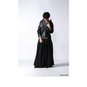 ボトムス パンツ ワイド モード otonaガウチョパンツ・1月12日20時〜再再販。「G」##メール便不可|antiqua|03
