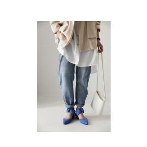 靴 リボン パンプス ペタンコ 大人 デザインリボンパンプス・3月25日20時〜再再販。メール便不可|antiqua|15