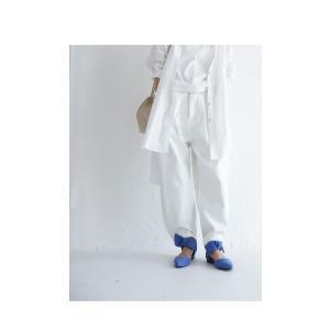 靴 リボン パンプス ペタンコ 大人 デザインリボンパンプス・3月25日20時〜再再販。メール便不可|antiqua|05