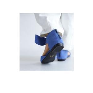 靴 リボン パンプス ペタンコ 大人 デザインリボンパンプス・3月25日20時〜再再販。メール便不可|antiqua|10
