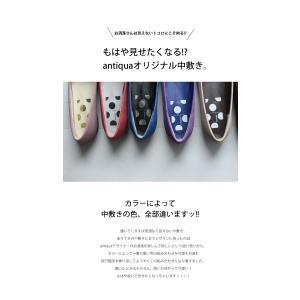 靴 合皮 シューズ パンプス otonaカラーパンプス・再販。##メール便不可|antiqua|13