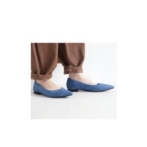 靴 合皮 シューズ パンプス otonaカラーパンプス・再販。##メール便不可|antiqua|14