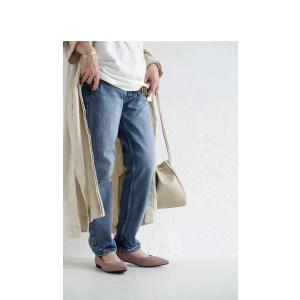 靴 合皮 シューズ パンプス otonaカラーパンプス・再販。##メール便不可|antiqua|17
