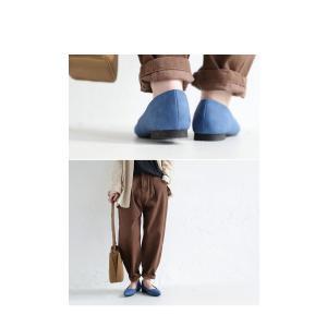 靴 合皮 シューズ パンプス otonaカラーパンプス・再販。##メール便不可|antiqua|20