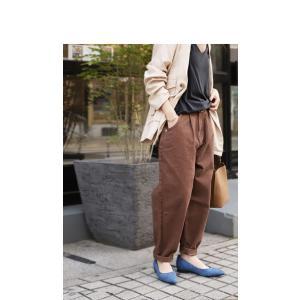 靴 合皮 シューズ パンプス otonaカラーパンプス・再販。##メール便不可|antiqua|04