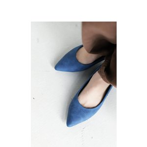 靴 合皮 シューズ パンプス otonaカラーパンプス・再販。##メール便不可|antiqua|05