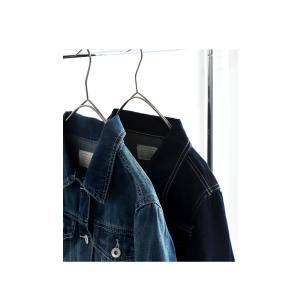 ヴィンテージデニムジャケット・再再販。『愛用し続けたようなヴィンテージ感にとことん拘ってます。』メール便不可|antiqua|11