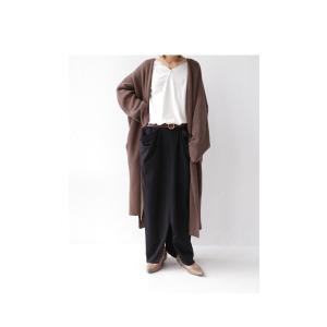 スカート モード ブラック 変形 綿 ミニ裏毛変形スカート・再再販。##「G」メール便不可|antiqua|09