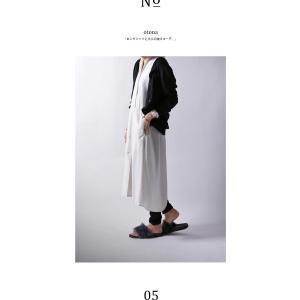 トップス カーデ 綿 大人 お洒落 cottonニットカーデ・3月9日20時〜再再販。「G」(100)メール便可|antiqua|14
