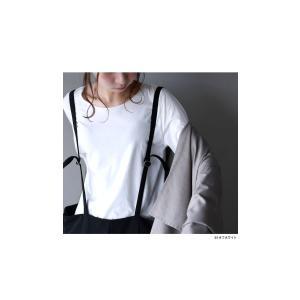 トップス 七分袖 メロー Tシャツ インナー カットソー 七分袖メローT・(50)メール便可|antiqua|17