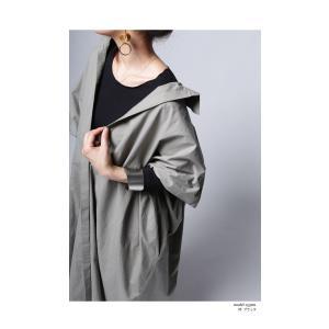 トップス 七分袖 メロー Tシャツ インナー カットソー 七分袖メローT・(50)メール便可|antiqua|06