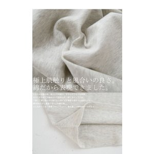 トップス カットソー 半袖 Tシャツ ワイド VネックT・5月25日20時〜発売。(100)メール便可|antiqua|09