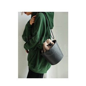 バッグ 鞄 レディース ショルダーバッグ ファーバッグ 10wayバッグ・10月30日20時〜発売。##メール便不可|antiqua|13