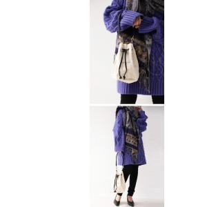 バッグ 鞄 レディース ショルダーバッグ ファーバッグ 10wayバッグ・10月30日20時〜発売。##メール便不可|antiqua|14