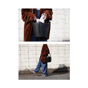 バッグ 鞄 レディース ショルダーバッグ ファーバッグ 10wayバッグ・10月30日20時〜発売。##メール便不可|antiqua|16