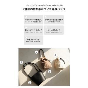 バッグ 鞄 レディース ショルダーバッグ ファーバッグ 10wayバッグ・10月30日20時〜発売。##メール便不可|antiqua|07