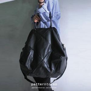 大容量、実用的で終わらないファッション性。デザインBAG・5月18日20時〜再再販。##メール便不可|antiqua