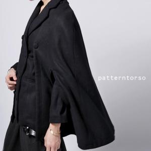アウター トップス お洒落 ショート 2wayジャケットコート・11月10日20時〜再再販。「G」##メール便不可 antiqua