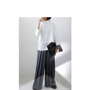 進化し続けるfakeシリーズ。フェイクシャツトップス・11月9日20時〜再再販。『シャツ、トップス?』##メール便不可 antiqua 08