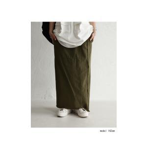 ボトムス スカート ロング レディース 綿 綿100% セットアップ ヴィンテージフリンジスカート・10月5日20時〜発売。##メール便不可|antiqua|17