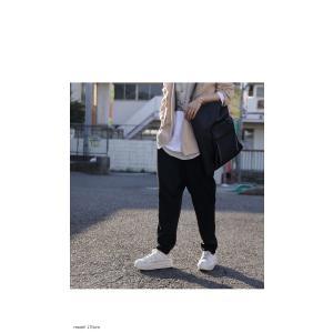 ボトムス パンツ テーパード レディース ベルト付き ベルト付きテーパードパンツ・1月15日20時〜発売。##メール便不可|antiqua|10
