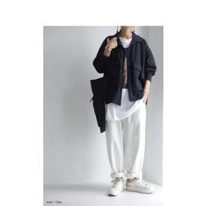 トップス シャツ 長袖 レディース オープンカラー セットアップ 開襟フィッシングシャツ・2月15日20時〜再販。##メール便不可|antiqua|13
