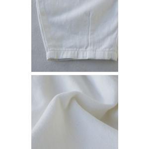 ボトムス パンツ レディース 綿 綿100 カラーパンツ カラーバルーンパンツ・2月15日20時〜発売。##メール便不可|antiqua|15
