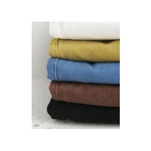 ボトムス パンツ レディース 綿 綿100 カラーパンツ カラーバルーンパンツ・2月15日20時〜発売。##メール便不可|antiqua|16