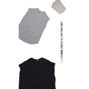 ワンピ 半袖 五分袖 レディース 綿 綿100% ロング キーネックワッフルワンピース・再販。メール便不可 antiqua 13