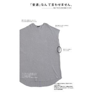 ワンピ 半袖 五分袖 レディース 綿 綿100% ロング キーネックワッフルワンピース・再販。メール便不可 antiqua 06