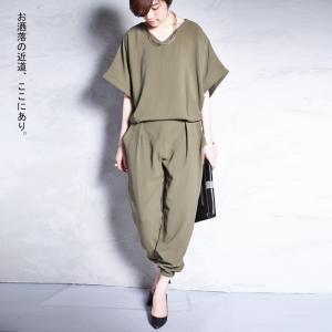 フォーマル ワンピース パンツ デザインオールインワン・6月12日20時〜再再販。##「G」 antiqua