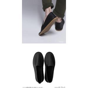 靴 スリッポン 本革 日本製 大人 極やわスリッポン・再販。##メール便不可|antiqua|15