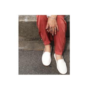 靴 スリッポン 本革 日本製 大人 極やわスリッポン・再販。##メール便不可|antiqua|04
