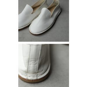 靴 スリッポン 本革 日本製 大人 極やわスリッポン・再販。##メール便不可|antiqua|08